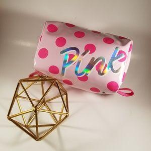 🆕️VS PINK, Makeup Bag